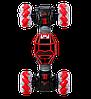 Машинка перевертиш SKIDDING Stunt Car UD2196A на радіокеруванні, управління рукою, жестами і звичайним пультом, фото 4