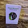 Фитнес-браслет Smart Band 119 Plus - Смарт часы, фитнес браслет, фитнес часы Черные Топ, фото 3