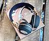 Бездротові навушники JBL V682 - складено Bluetooth-навушники з акумулятором, MP3 плеєром і FM радіо Репліка, фото 4