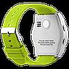 Умные часы Smart Watch V8 сенсорные - смарт часы Зеленые Топ, фото 3