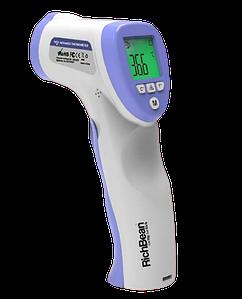 Безконтактний Термометр DT-8826 - електронний інфрачервоний термометр, дитячий медичний цифровий термометр