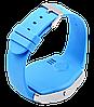 Розумні годинник Smart Watch V8 сенсорні - смарт годинник Сині Топ, фото 5