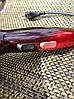 Фен для волос Gemei GM-1719 1800 Вт - Профессиональный фен для укладки и сушки волос (Красный) Топ, фото 4