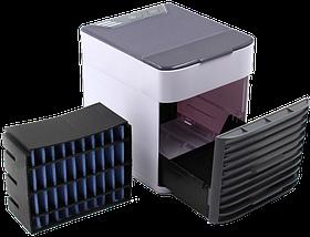 Переносний міні кондиціонер Arctic Air Ultra G2 3 в 1 - портативний кондиціонер для дому Арктик еир Ультра, фото 2