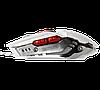Игровая мышь с подсветкой Zornwee GX20 Белая Топ, фото 5