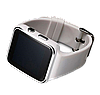 Умные часы Smart Watch X6 white - смарт часы со слотом под SIM карту Белые Топ, фото 2