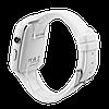 Умные часы Smart Watch X6 white - смарт часы со слотом под SIM карту Белые Топ, фото 4