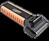 Электробритва Gemei GM 789, триммер, машинка для стрижки, 3 насадки Топ, фото 2