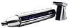 Триммер Brown MP-300 2в1 - Электробритва для носа, ушей, висков и шеи Топ, фото 3