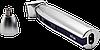 Триммер Brown MP-300 2в1 - Электробритва для носа, ушей, висков и шеи Топ, фото 4