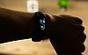 Фітнес браслет Smart Watch M4 - фітнес трекер, смарт браслет, пульсометр Чорний (репліка) Топ, фото 5