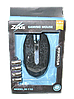Ігрова комп'ютерна миша Zeus M-110 - провідна USB мишка з підсвічуванням Чорна Топ, фото 5