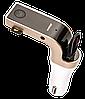 FM трансмітер MOD G7, MP3 модулятор, фм модулятор для авто, Трансмітер з екраном, блютуз модулятор Топ, фото 3