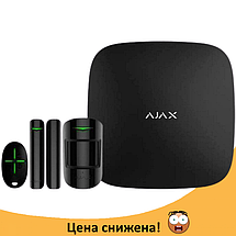 Стартовий комплект системи безпеки Ajax StarterKit - Комплект бездротової сигналізації Топ, фото 3