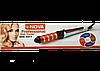 Плойка спиральная для волос NOVA NHC-5311 Красная Топ, фото 2
