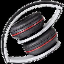Наушники Ditmo DM-2550 Черные - проводные наушники для компьютера, ноутбука Топ, фото 3