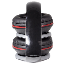 Наушники Ditmo DM-2550 Черные - проводные наушники для компьютера, ноутбука Топ, фото 2