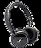 Бездротові навушники NIA-Q1 4-в-1 - Bluetooth-навушники з MP3 плеєром, FM радіо, гарнітура Топ, фото 4