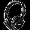 Бездротові навушники NIA-Q1 4-в-1 - Bluetooth-навушники з MP3 плеєром, FM радіо, гарнітура Топ, фото 5