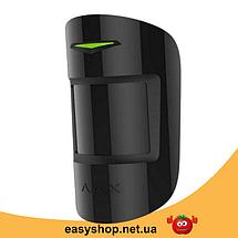 Стартовий комплект системи безпеки Ajax StarterKit Plus Black - Комплект бездротової сигналізації Топ, фото 2