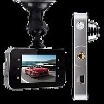 Автомобільний відеореєстратор DVR K6000 Full HD 1080 P Топ, фото 2