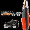Триммер Micro Touch Switchblade - универсальная бритва для носа и ушей, машинка для стрижки Топ, фото 4