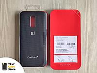 Фирменный оригинальный чехол OnePlus 6T nylon bumper нейлоновый, 100% оригинал