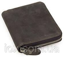 Кошелек мужской Vintage 14224 Коричневый