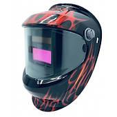 Сварочная маска хамелеон Spektr АМС-8000 (три регулировки)