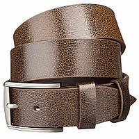 Мужской кожаный ремень MAYBIK 15248 Коричневый, фото 1
