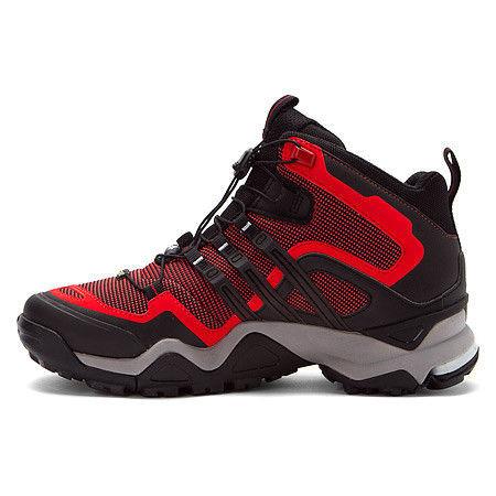 Зимние ботинки Adidas Terrex Fast X High GTX Hiking Shoes