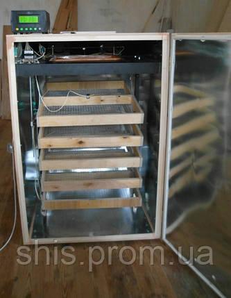 Инкубатор 350 утиных яйцемест, фото 2