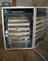 Инкубатор 350 индюшиных яйцемест