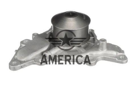 Помпа охолодження двигуна з прокладкою AIRTEX AW7152