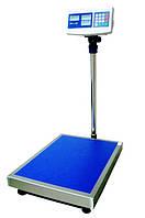Весы торговые электронные, платформенные из серии TCS DAHONGYING 300 кг