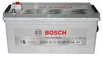 Аккумулятор 225 BOSCH 6СТ-225 (Т5080)