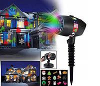 Лазерный Проектор Слайдер Star Shower Slide Show 12 Слайдов, фото 1