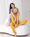 Женская  пижама с длинным рукавом  Nicoletta, фото 8