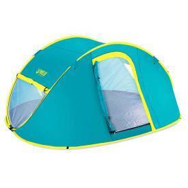 Палатка туристическая Bestway CoolMount 4чел 210-240-100см, фото 2