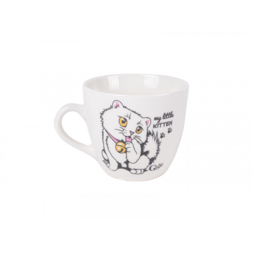 Кружка ОСБ N BONE Little Kitten 200 мл 75001062