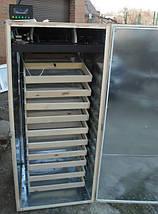 Инкубатор на 3600 перепелиных яйцемест, фото 2