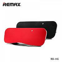 Колонка REMAX Desktop Speaker RB-H6 (red)