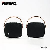 Колонка REMAX Desktop Speaker RB-M6, фото 1