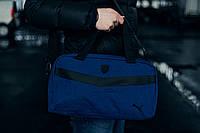 Спортивная сумка Puma для фитнеса и тренировок, мужская женская, реплика