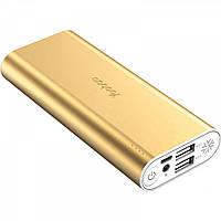 Power bank Yoobao Master SP2 10000mAh (Gold), фото 1