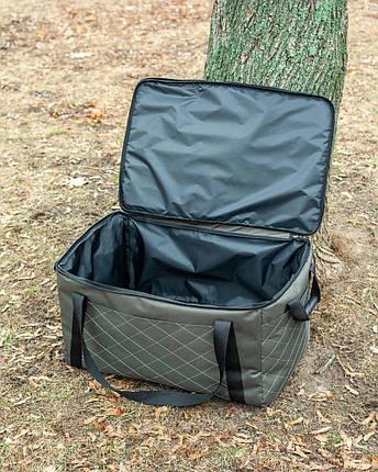 Сумка для рыбалки, Рыбацкая сумка, Сумка Fisher, фото 2