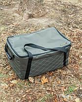 Сумка для рыбалки, Рыбацкая сумка, Сумка Fisher, фото 3
