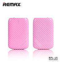 Power bank Remax Pineapple RPL-15 8000mAh (Pink), фото 1