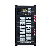Power bank Remax Container series 10000mAh RPP-93 (black), фото 1