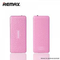 Power bank Remax Pure RL-P10 10000mAh (Pink), фото 1